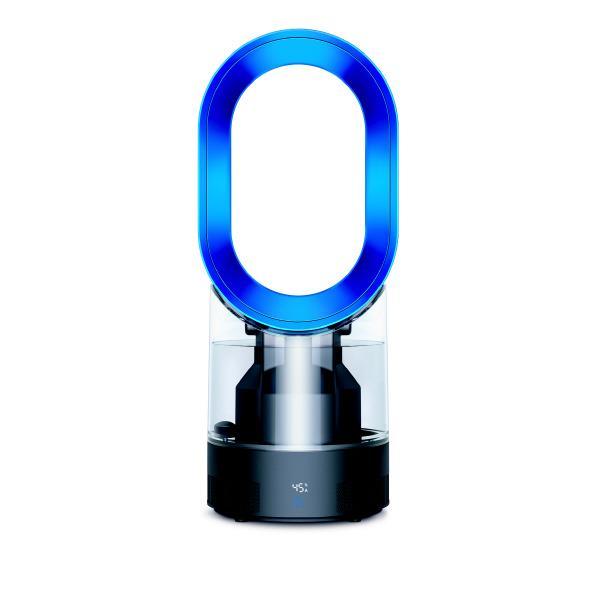 ダイソン 超音波式加湿器 Dyson Hygienic Mist アイアン/サテンブルー MF01IB [MF01IB]【RNH】