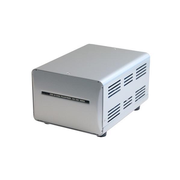 カシムラ 海外国内用型変圧器110-130V/2000VA WT2UJ [WT2UJ]