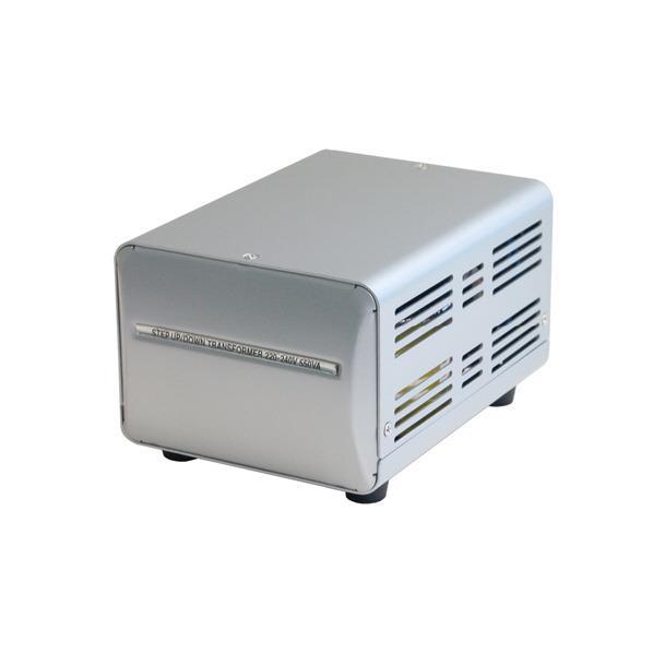 カシムラ 海外国内用型変圧器220-240V/550VA WT11EJ [WT11EJ]