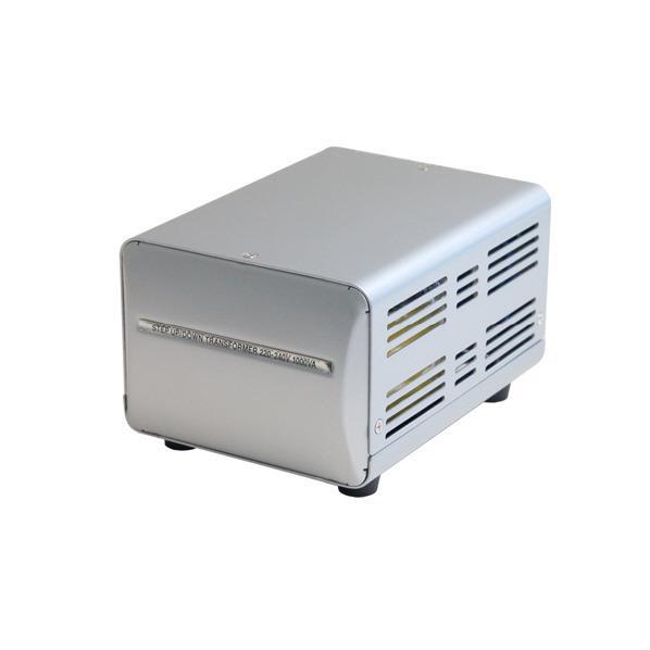 カシムラ 海外国内用型変圧器220-240V/1000VA WT12EJ [WT12EJ]