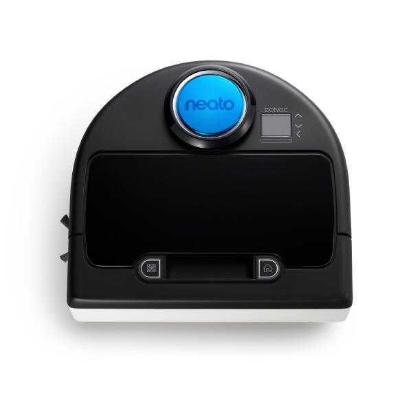 ネイトロボティクス ロボット掃除機 Neato Botvac D8500 ブラック&アークティックホワイト - ブルーアクセント BV-D8500 [BVD8500]【MSPT】