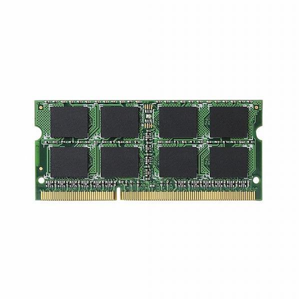 エレコム RoHS対応DDR3メモリモジュール EV1600-N8G/RO [EV1600N8GRO]【SYBN】