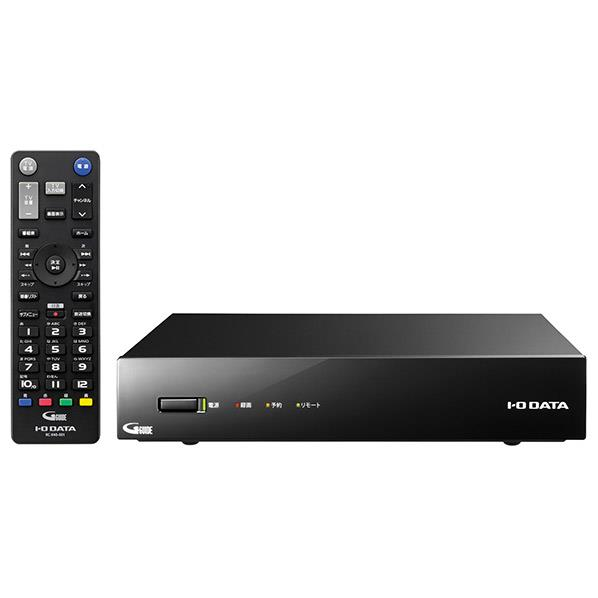 I・Oデータ 地上・BS・110度CSデジタル放送対応録画テレビチューナー REC-ON HVTR-BCTX3 [HVTRBCTX3]【RNH】