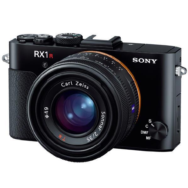 SONY デジタルカメラ Cyber-shot DSC-RX1RM2 [DSCRX1RM2]【RNH】
