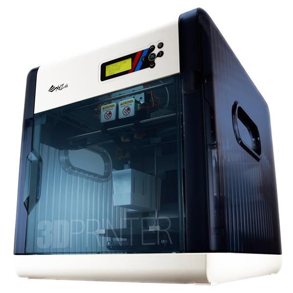 【送料無料】XYZプリンティングジャパン 卓上型3Dプリンタ da Vinci 2.0A Duo 3F20AXJP00J [3F20AXJP00J]【KK9N0D18P】