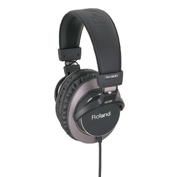 【送料無料】ローランド ヘッドフォン RH-300 [RH300]