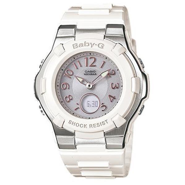 カシオ ソーラー電波腕時計 Baby-G BGA-1100-7BJF [BGA11007BJF]