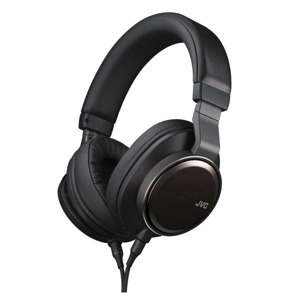 JVCケンウッド ヘッドバンド型ヘッドフォン HA-SW01 [HASW01]【RNH】