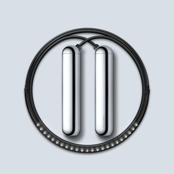 【送料無料】Tangram Factory Inc. SMART ROPE CHROME Lサイズ CHROME SR_CH_L [SRCHL]