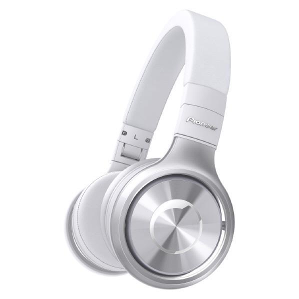 PIONEER 密閉ヘッドバンド型ヘッドフォン Superior Club Sound シルバー SE-MX8-S [SEMX8S]【RNH】【SYBN】