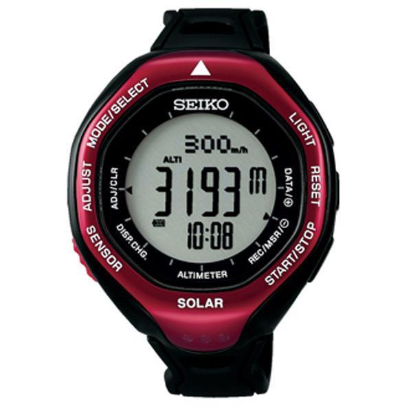 SEIKO ソーラー腕時計 メンズ プロスペックス アルピニスト SBEB003 [SBEB003]【MSSP】
