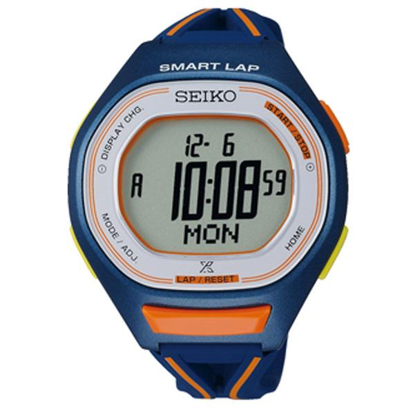 SEIKO 腕時計 メンズ プロスペックス スーパーランナーズ スマートラップ SBEH005 [SBEH005]