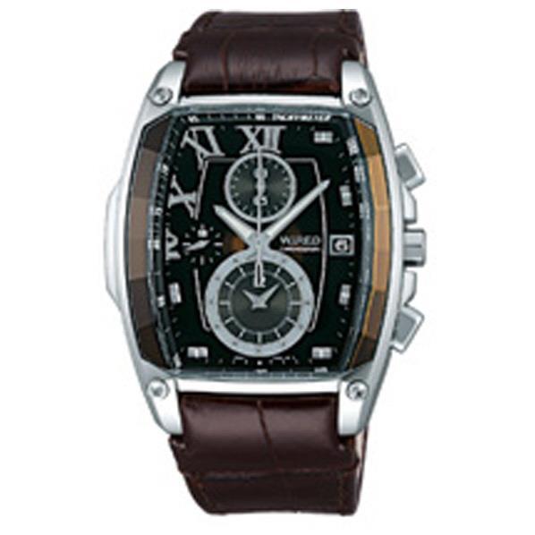 SEIKO 腕時計 メンズ ワイアード リフレクション AGAV039 [AGAV039]