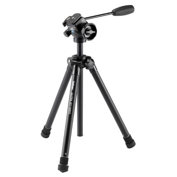 ベルボン ビデオカメラ用三脚 ULTRA 357 VIDEO [ULTRA357VIDEO]