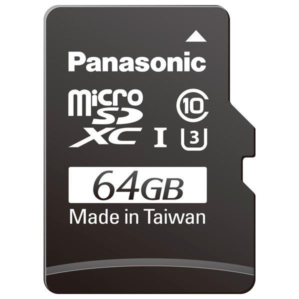 パナソニック 高速microSDXC パナソニック UHS-Iメモリーカード(Class 防水仕様 10対応・64GB) 防水仕様 RP-SMGB64GJK RP-SMGB64GJK [RPSMGB64GJK], ムートンクラブ:41ce7667 --- sunward.msk.ru