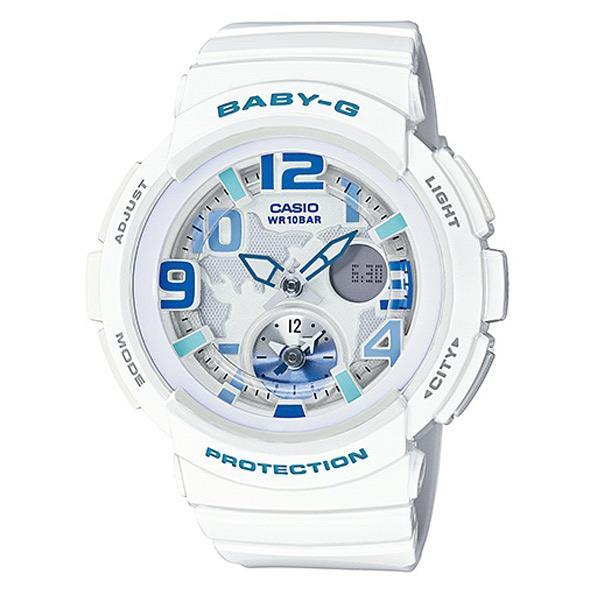 カシオ 腕時計 BABY-G BGA-190-7BJF [BGA1907BJF]