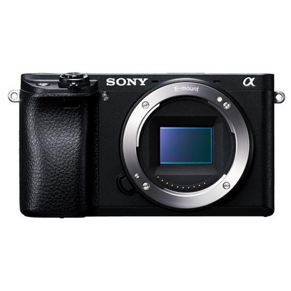 SONY デジタル一眼カメラ・ボディ α6300 ILCE-6300 B [ILCE6300B]【RNH】