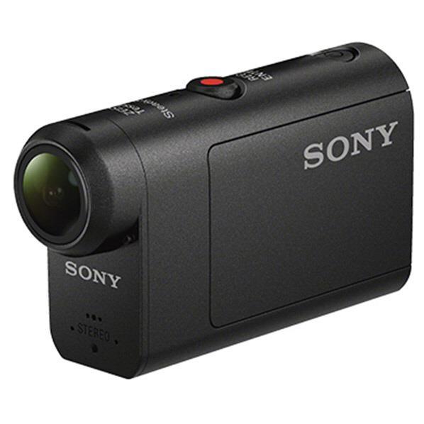 SONY デジタルHDビデオカメラレコーダー アクションカム HDR-AS50 B [HDRAS50B]【RNH】