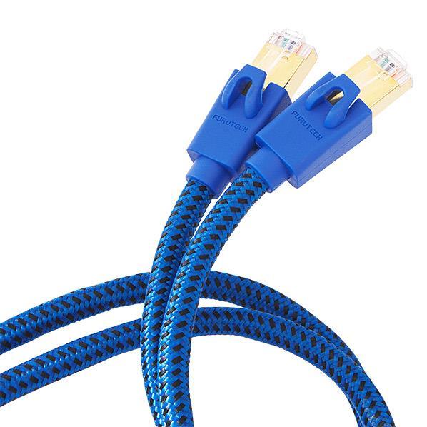 フルテック LANケーブル カテゴリー7規格(3.6m) LAN-7-3.6M [LAN736M]