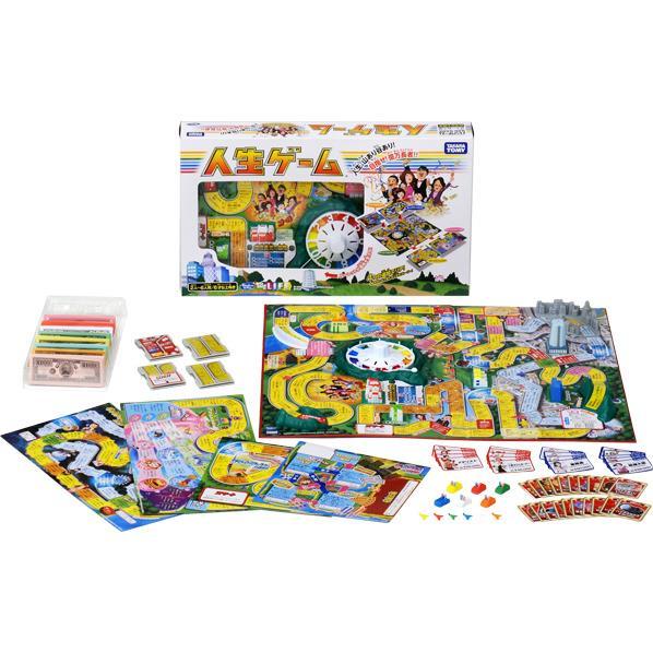 家族みんなで盛り上がれるテーブルゲーム(ジェンガ・人生ゲーム・ドンジャラなど)のオススメは?