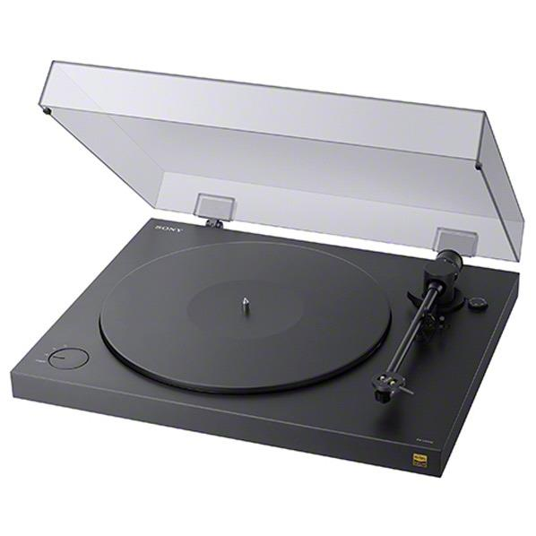 SONY ステレオレコードプレーヤー PS-HX500 [PSHX500]【JNSP】