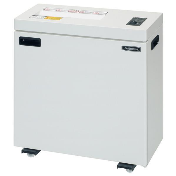 【送料無料】FELLOWES マイクロカットシュレッダー(2.5×30mm) J-2311HC [J2311HC]【KK9N0D18P】【RNH】