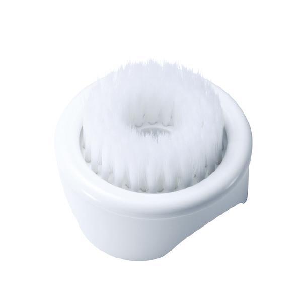 極細毛を短めに揃え しっかりした洗浄感のブラシ パナソニック 洗顔ブラシ しっかりタイプ 新品未使用 濃密泡エステ SSPT EH-2S03 4年保証 EH2S03
