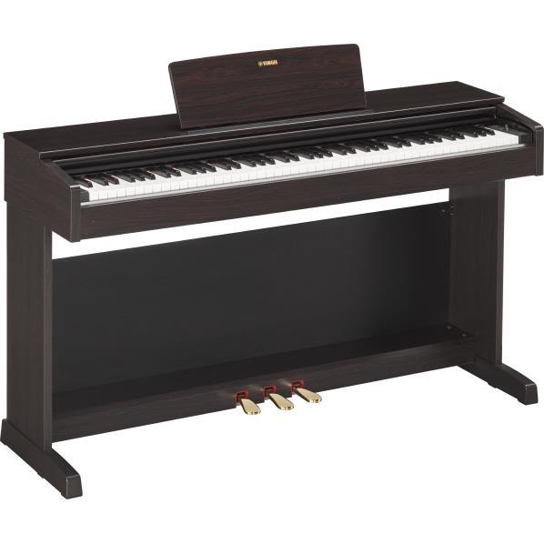 ヤマハ 電子ピアノ ARIUS ニューダークローズウッド調仕上げ YDP-143R [YDP143R]