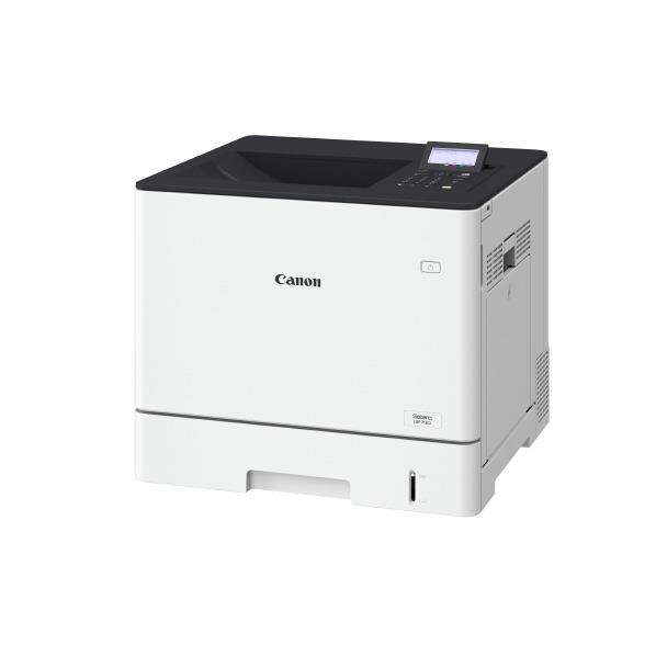 キヤノン カラーレーザービームプリンター Satera LBP712CI [LBP712CI]