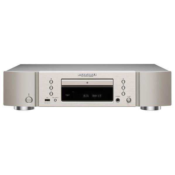 マランツ CDプレーヤー シルバーゴールド CD6006/FN [CD6006FN]【RNH】【JNSP】