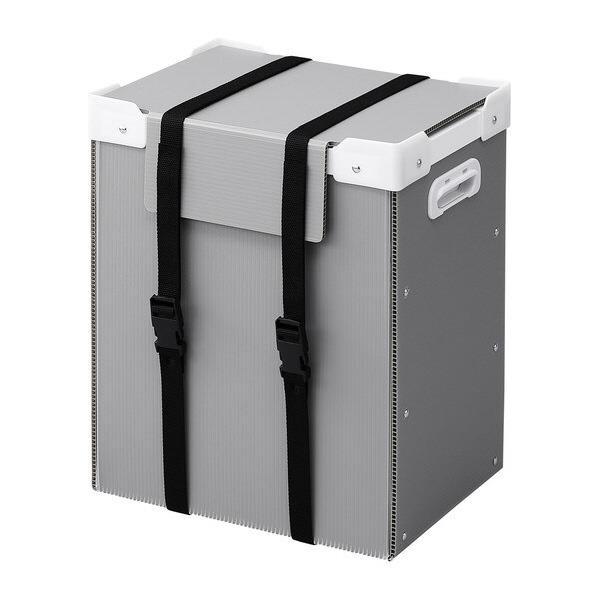 【送料無料】サンワサプライ プラダン製タブレット収納ケース(10台用) CAI-CABPD37 [CAICABPD37]