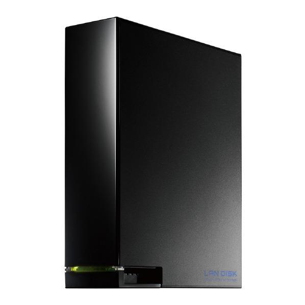 I・Oデータ デュアルコアCPU搭載 ネットワーク接続ハードディスク(NAS) (3TB) HDL-AA3 [HDLAA3]