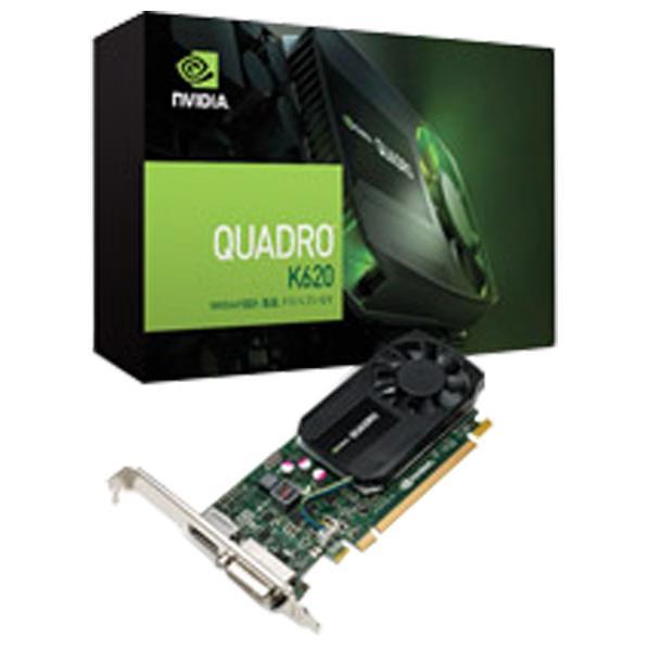 ELSA グラフィックスボード NVIDIA Quadro K620 EQK620-2GER [EQK6202GER]【SYBN】