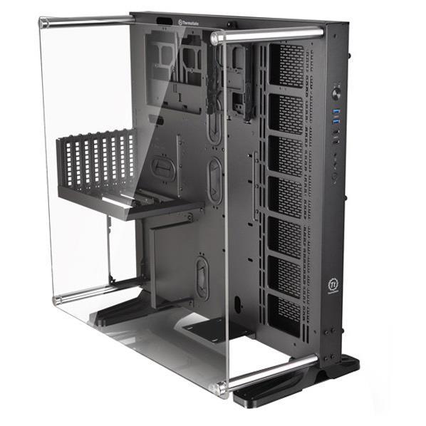サーマルテイク PCケース ブラック CA-1E7-00M1WN-00 [CA1E700M1WN00]