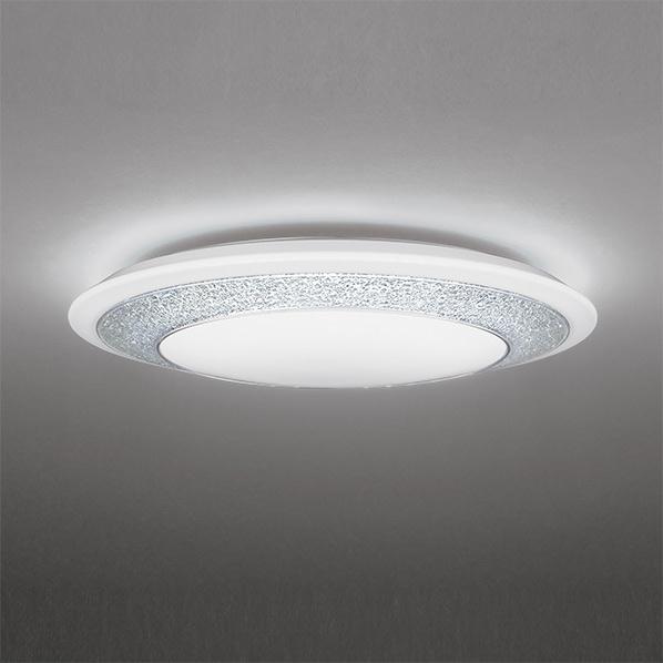 オーデリック LEDシーリングライト SH8192LDR [SH8192LDR]【SYMY】