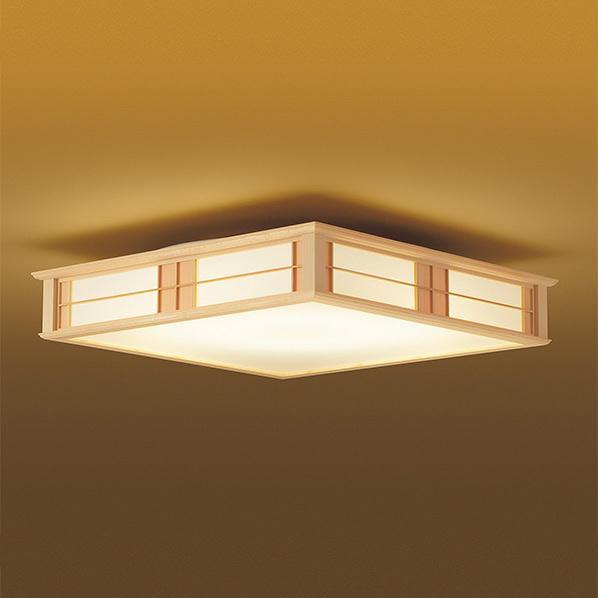 ダイコウデンキ LEDシーリングライト DXL-81236 [DXL81236]