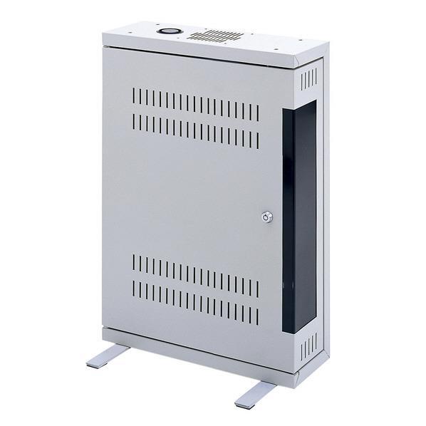 【送料無料】サンワサプライ HUBボックス(2U) CP-HBOX2U [CPHBOX2U]