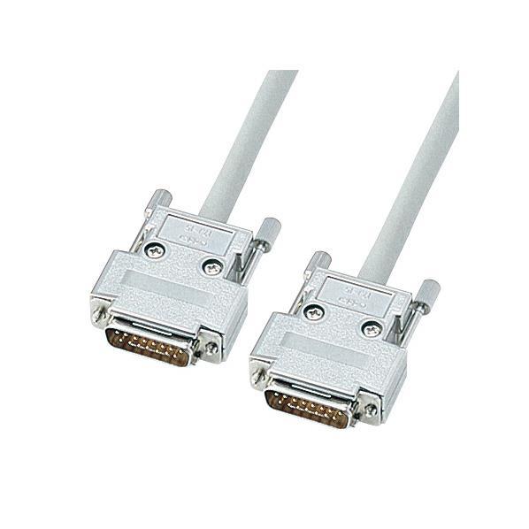 サンワサプライ NEC対応ディスプレイケーブル(アナログRGB・5m) KB-D155N [KBD155N]