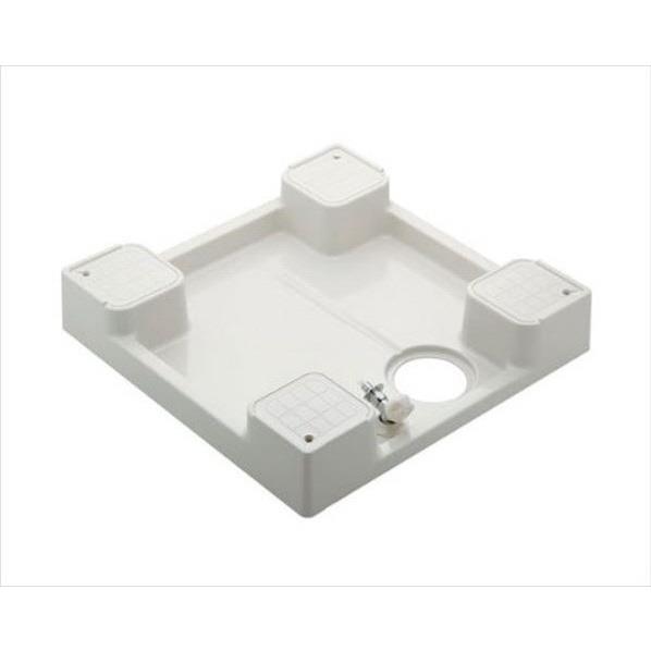 【送料無料】カクダイ 洗濯機用防水パン(水栓つき) 426-502K [426502K]