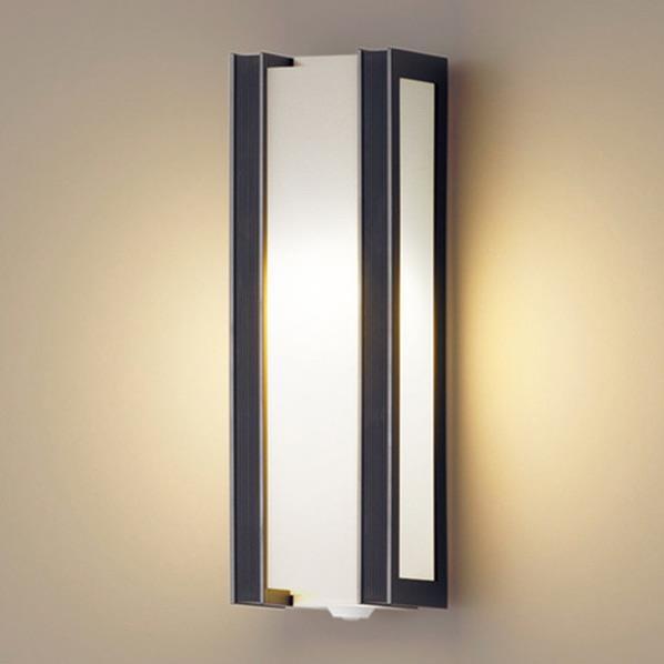 パナソニック LED電球ポーチライト(センサ付) HH-SB0012L [HHSB0012L]