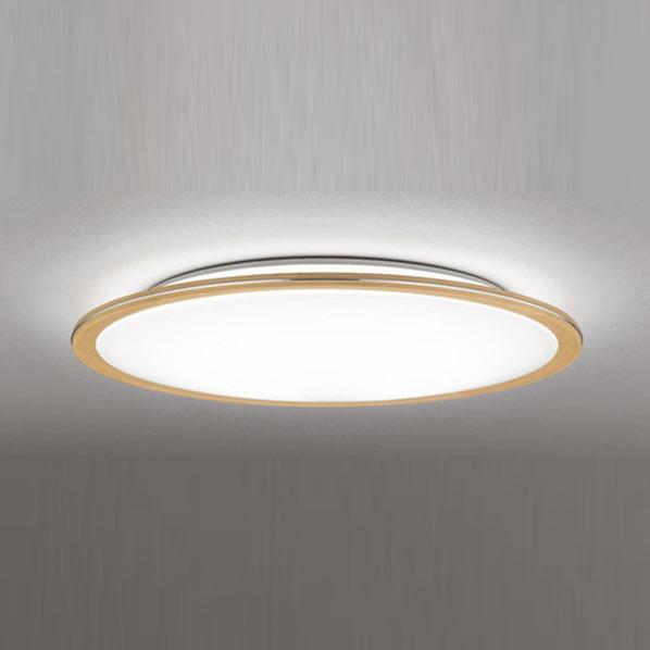 【送料無料】オーデリック LED小形シーリングライト FCL30W相当 電球色 OL251739