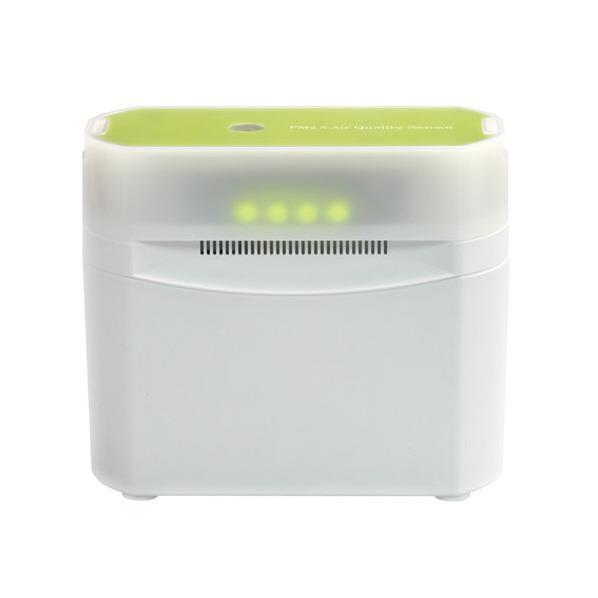 RATOC PM2.5対応 Bluetooth ほこりセンサー REX-BTPM25 [REXBTPM25]