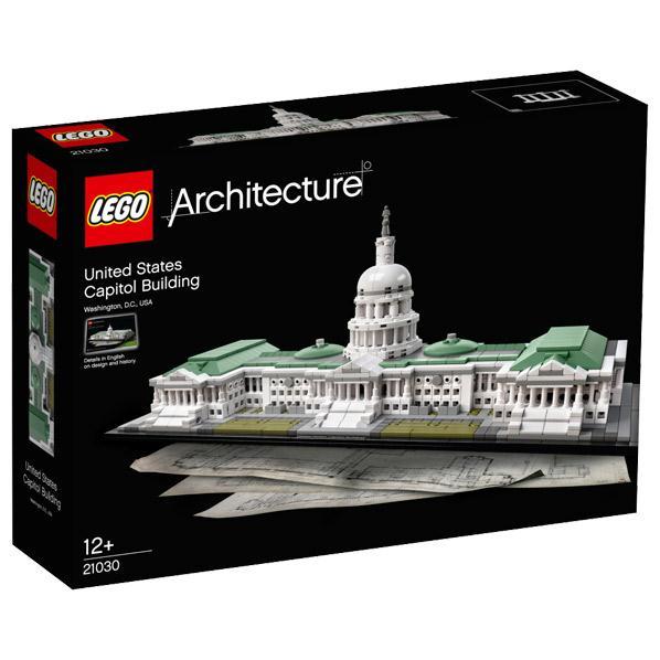 大特価!! レゴジャパン LEGO 21030 アーキテクチャー LEGO 21030 アメリカ合衆国議会議事堂 アメリカ合衆国議会議事堂 21030アメリカガツシユウコクギカイ [21030アメリカガツシユウコクギカイ], 本渡市:5a37edb2 --- kventurepartners.sakura.ne.jp