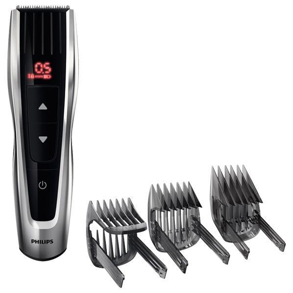 フィリップス ヘアーカッター Hairclipper series 7000 HC7462/15 [HC746215]【RNH】