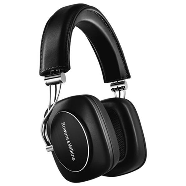 B&W ハイレゾ対応ヘッドバンド型ヘッドフォン P7 Wireless P7WI [P7WI]【RNH】