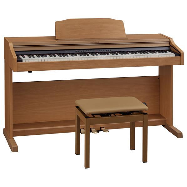 ローランド 電子ピアノ ナチュラルビーチ調仕上げ RP501R-NBS [RP501RNBS]