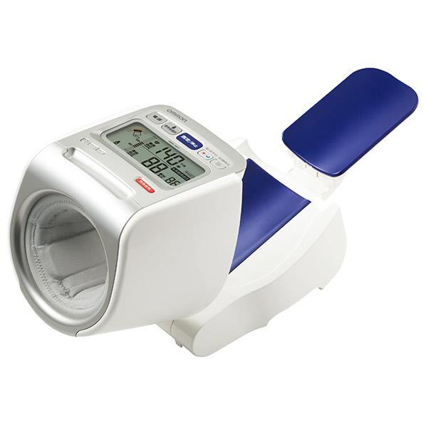 オムロン デジタル自動血圧計 スポットアーム HEM-1021 [HEM1021]【RNH】【MMARP】