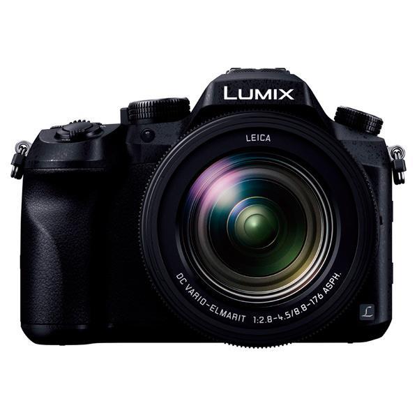 パナソニック デジタルカメラ LUMIX DMC-FZH1 [DMCFZH1]【RNH】