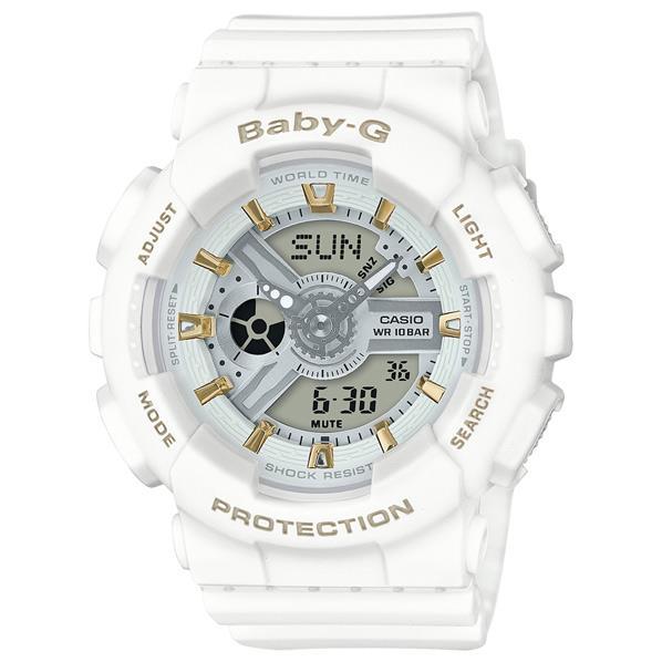 カシオ 腕時計 BABY-G BA-110GA-7A1JF [BA110GA7A1JF]
