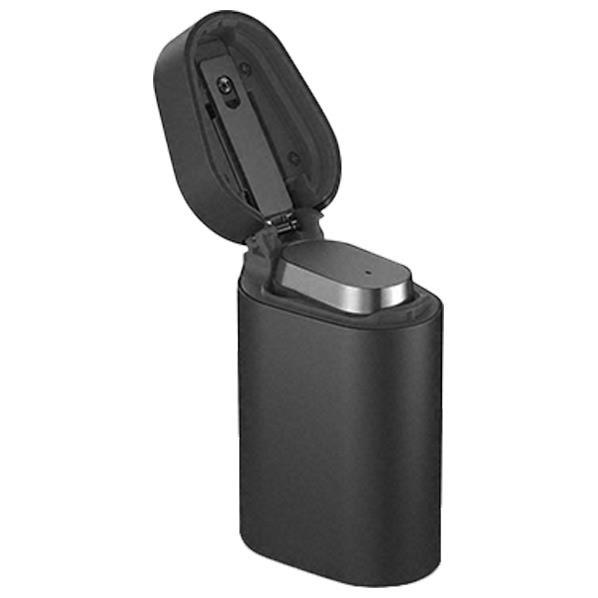 SONY ボイスアシスタント機能搭載 Bluetoothモノラルヘッドセット XPERIA Ear グラファイトブラック XEA10JP B [XEA10JPB]